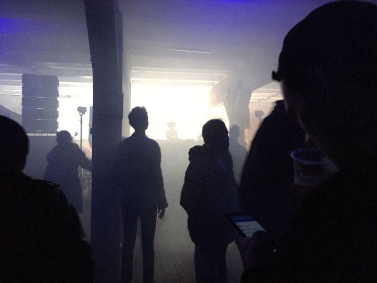 Unsound Festiwal – trwam w zachwycie