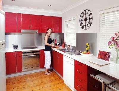 Handyman Magazine  Ideas For Painting Kitchen Cabinets