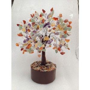Mix Crystal Tree 040