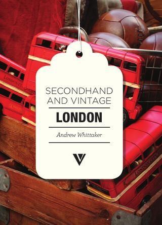 secondhand + vintage london guide