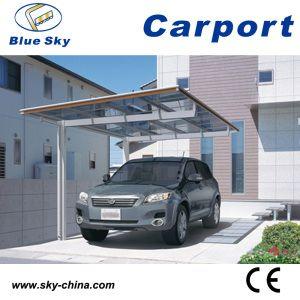Fiberglass Awning Metal Carport for Car Shelter (B800) - China Carports, Carports Aluminum   Made-in-China.com Mobile