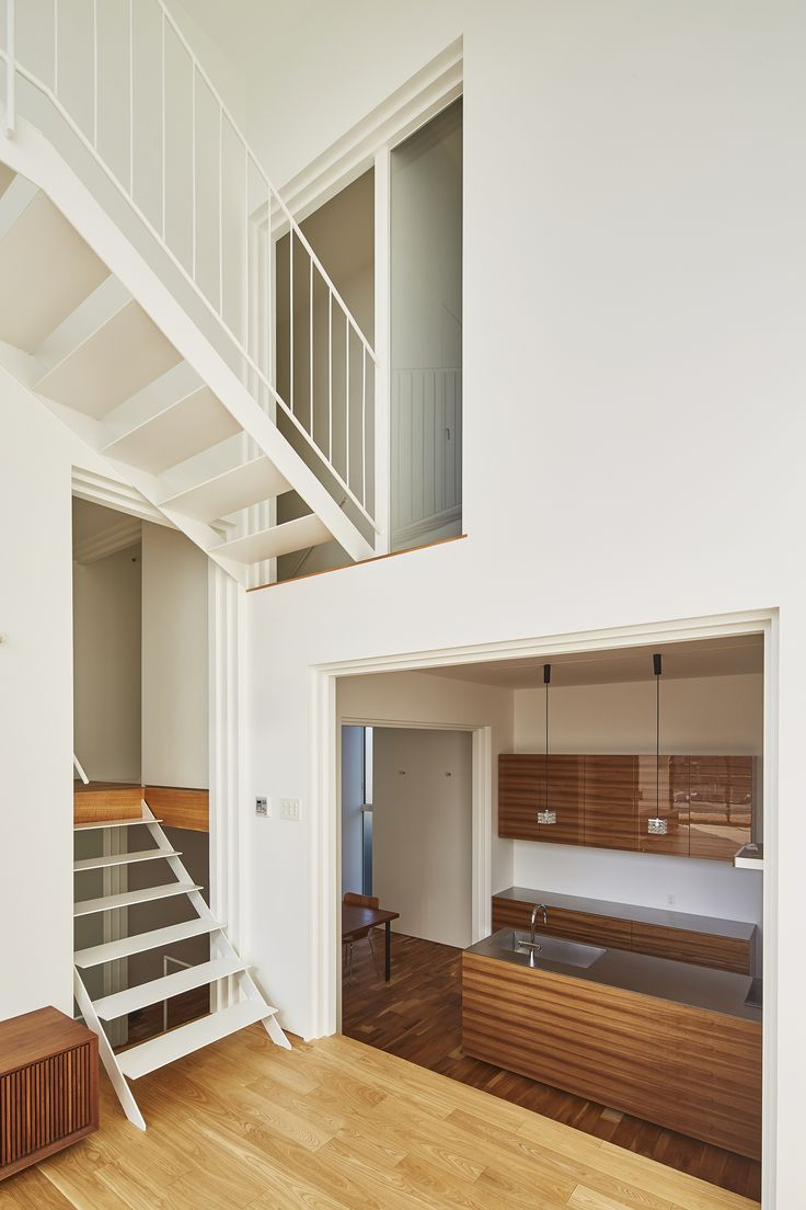 21 best archi : courts images on Pinterest | Contemporary ...