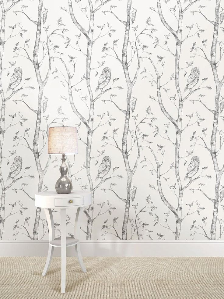 Tree Wall Paper tree wallpaper uk. as creation life grey u0026 silver tree print