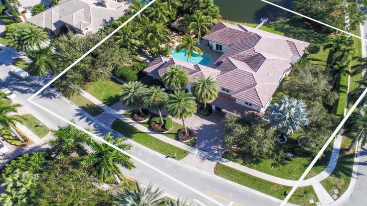 You can buy Fla. mansion of former Patriots cornerback Ty Law