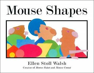 Books About Shapes | No Time For Flash Cards - Play and Learning Activities For Babies, Toddlers and Kids