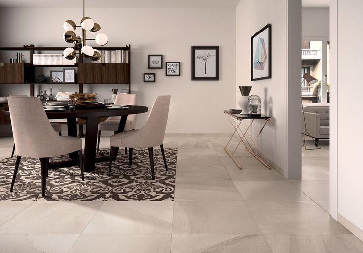Les 43 meilleures images propos de carrelage sur pinterest ceramica pein - Carrelage sejour design ...