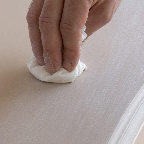 3 solutions pour patiner mes meubles