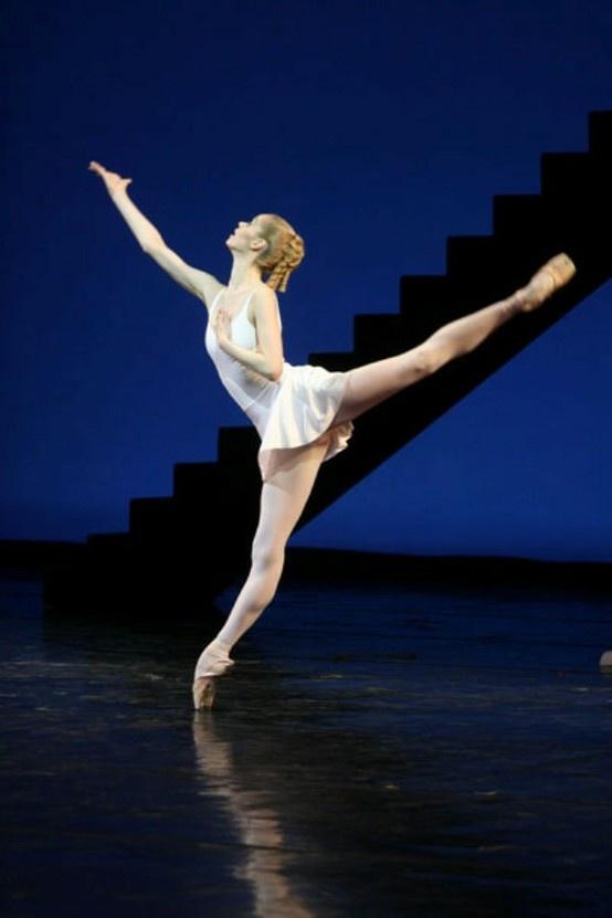 Anastasia Kolegova - Ballet, балет, Ballerina, Балерина, Dancer, Danse, Танцуйте, Dancing, Russian Ballet