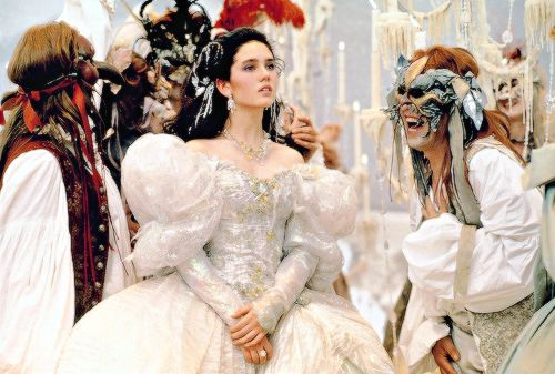 "Labyrinth, is the best : ""I ask for so little. Just fear me, love me, do as..."