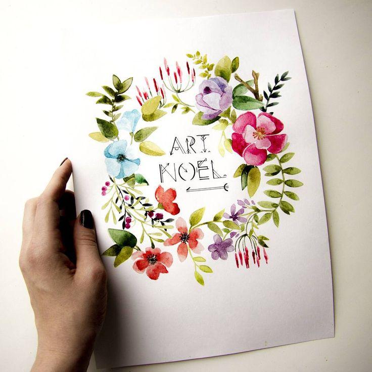"""""""Серое и дождливое лето у нас в Сибири☔, но эти яркие красочные цветы не дают унывать Они распустились сегодня в нашем с @eva_adamovskaya профиле…"""""""