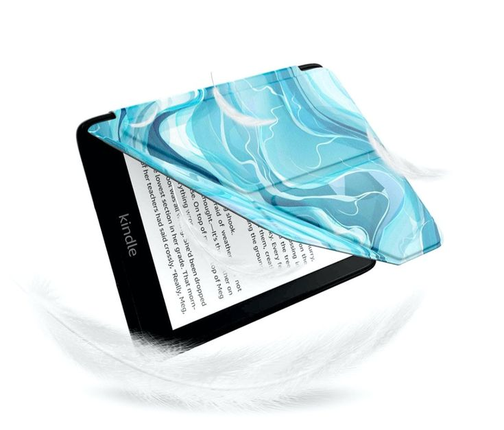 Most fashionable Kindle Paperwhite 4 cases for 2021 season ...