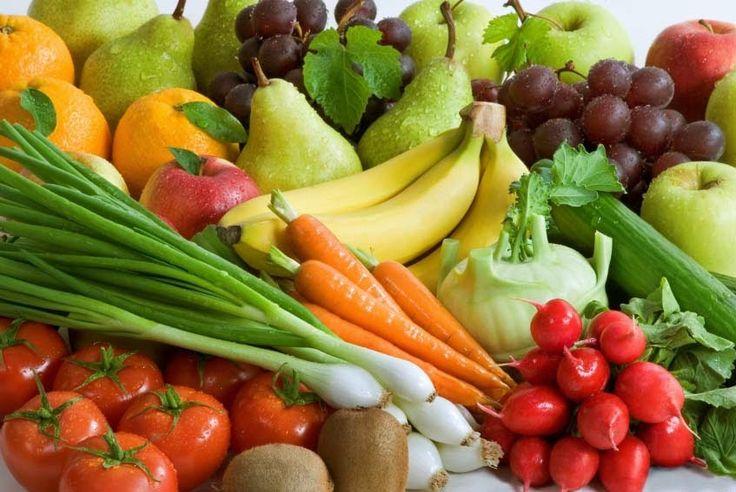 Μαμά πρωτάρα: Λαχανικά και φρούτα: Πότε είναι η κατάλληλη εποχή για να τα τρώμε φρέσκα