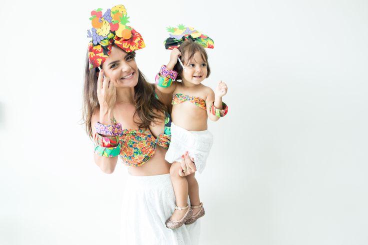 Tem carnaval, tem fantasia! por Aline Caldas e Heloisa Drumond, do Mamãe Sortuda - foto Dione Lopes (edição 03 - página 114)