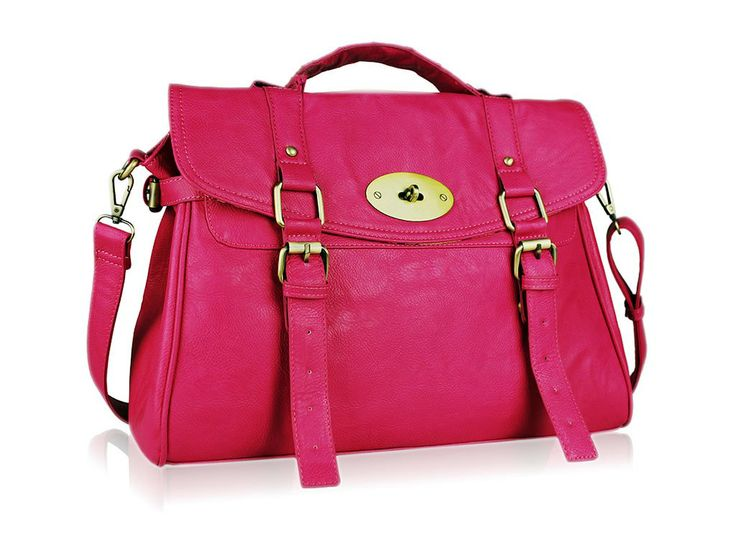 Mulberry Pink Holiday 2013 Bag