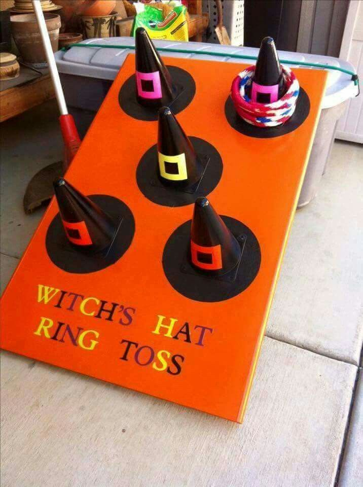Doesnt have to be halloween themed. Would be fun for kids anytime