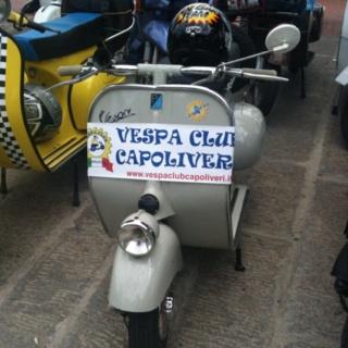 Capoliveri c'é #vespateam su #pinterest