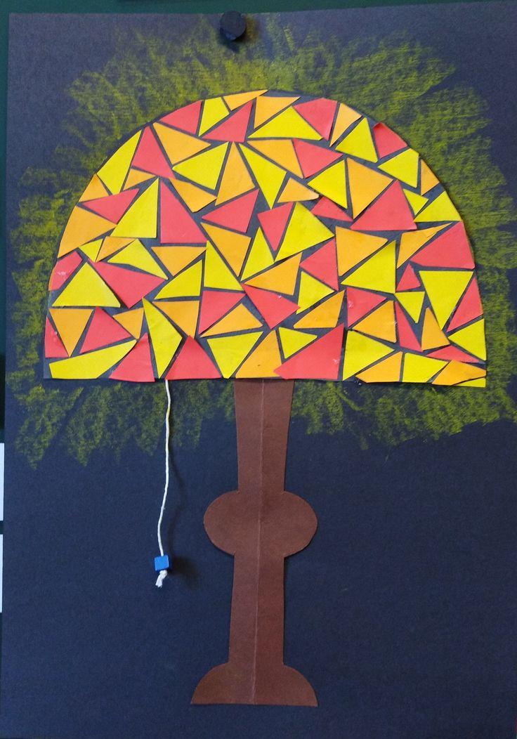 Lampa podle Tiffanyho