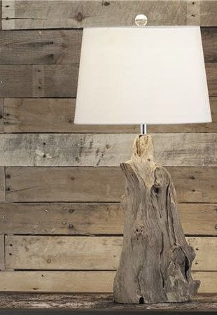 modern rustic wood lamp... Great wrok fro more wood jewelry please vist my shop…