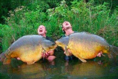 Carp fishing twins                                                                                                                                                     More