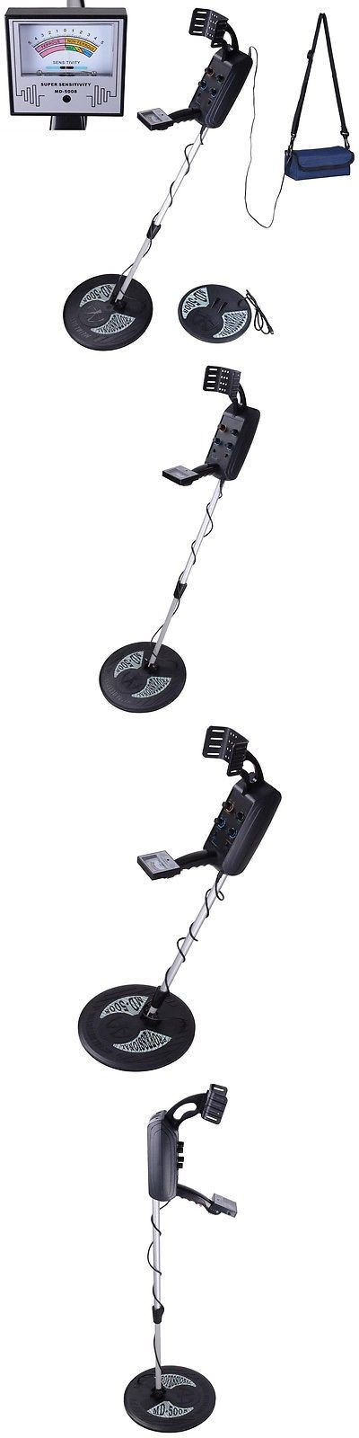 metal detector basics and theory Article on coil basics (metal detector/info) 08/10/06 - article on induction (metal  grab a shovel and dig, and then make up your very own theory of empty holes.