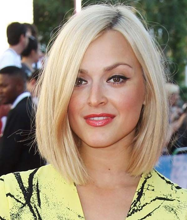 Medium Bob Hairstyles medium bob hairstyles Nice Classic Short Hairstyles
