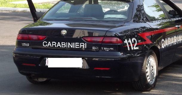 16 lavoratori a nero e 9 clandestini in opificio. Carabinieri sequestrano impianto e denunciato titolare - http://www.sostenitori.info/16-lavoratori-nero-9-clandestini-opificio-carabinieri-sequestrano-impianto-denunciato-titolare/229799