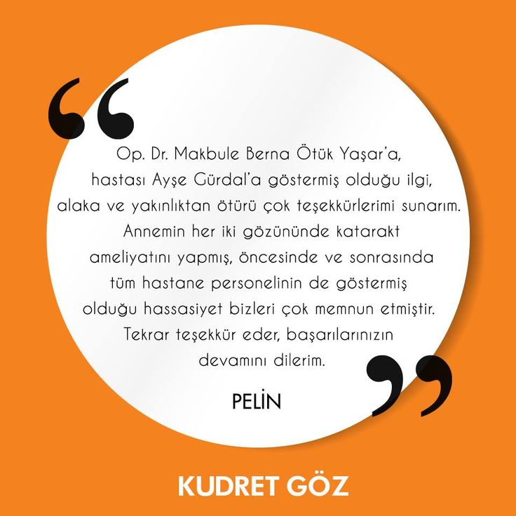 #kudretgoz #goz #hastane #saglik #turkiye #turkey #hospital #health #eyehealth