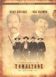 Tombstone [2 Discs] [DVD] [1993]