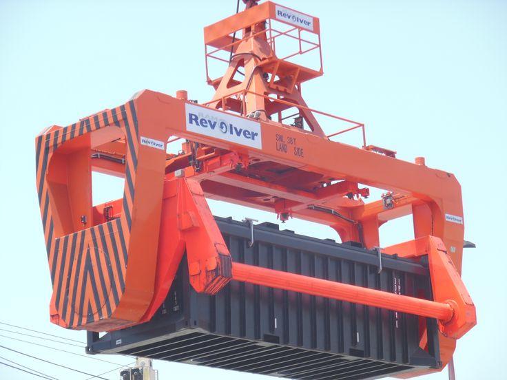ISG Pit to Ship Solutions y RAM Spreaders abren oficina en Santiago http://www.revistatecnicosmineros.com/noticias/isg-pit-ship-solutions-y-ram-spreaders-abren-oficina-en-santiago