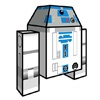 Papercraft - AD - R2-D2™ - 4Kids TV