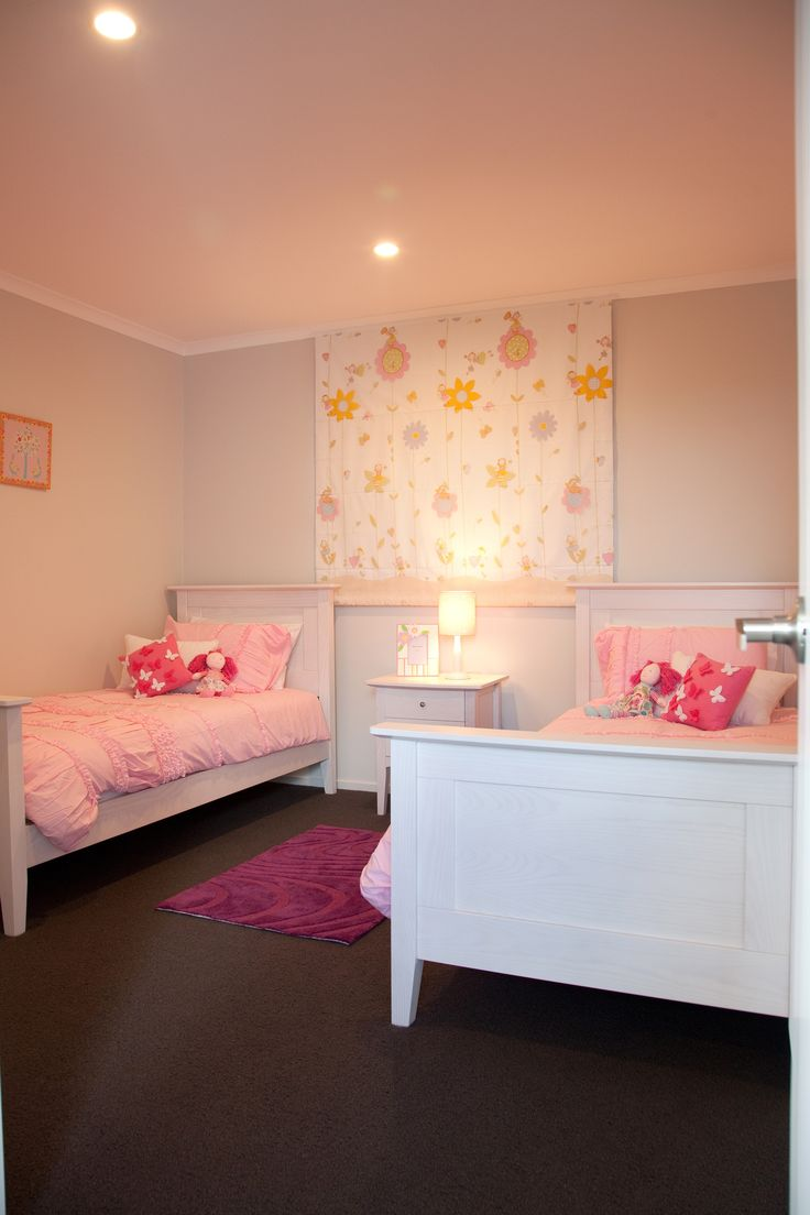 Give your children a warm & comfortable place to call their own room. Papakura.