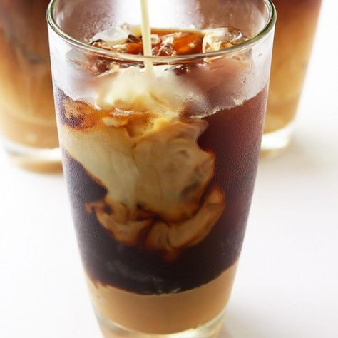 Vietnamese-Style Iced Coffee - Fitnessmagazine.com