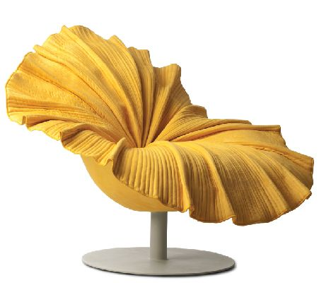 Bloom by Kenneth Cobonpue  #Armchair