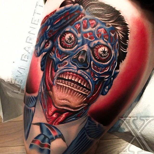 40 Mysterious Victorian Tattoos | Tattoodo.com