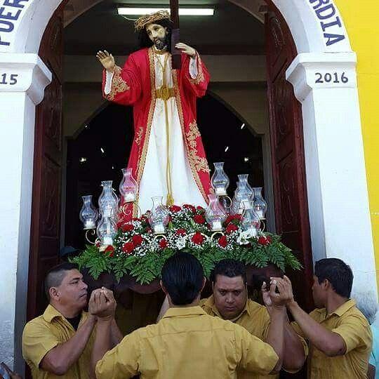 Iglesia San Jose De Tipitapa