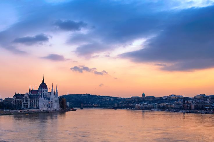 Budapest, Hungary #TravelTuesday