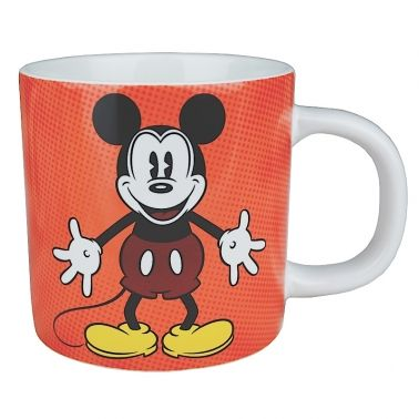Mickey Mouse Mug, Only £5, Visit us instore at Inspired Cookware, Metro Centre, Red Mall