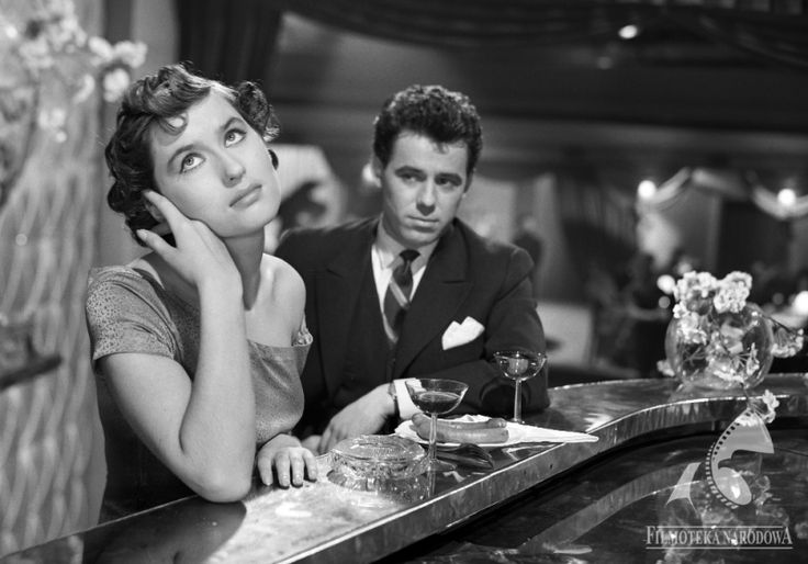 Pożegnania (1958)