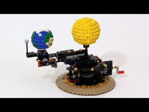 A Behind the Scenes Look at JK Brickworks' LEGO Builder Jason Allemann - Learning Liftoff
