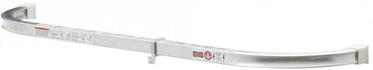 Universal Safety Stabilizer Non Marring Add On Bar Kit For Aluminum Ladders #Werner