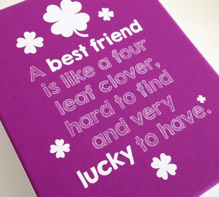 Best Friend Quote Canvas: Best ideas about friend canvas on. Ideas ...
