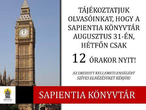 Sapientia Szerzetesi Hittudományi Főiskola