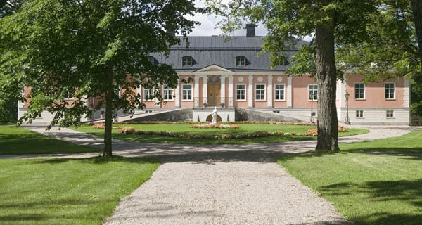 Åminne gård, Finland