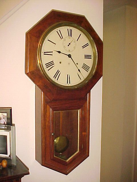 25 Best Ideas About Antique Wall Clocks On Pinterest