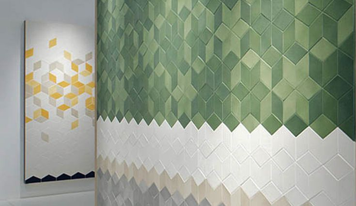 Top-tile-collections-at-Cersaie-01. Muting tex would make excellent quilts patterns