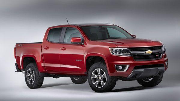 2016 Chevrolet Silverado HD News