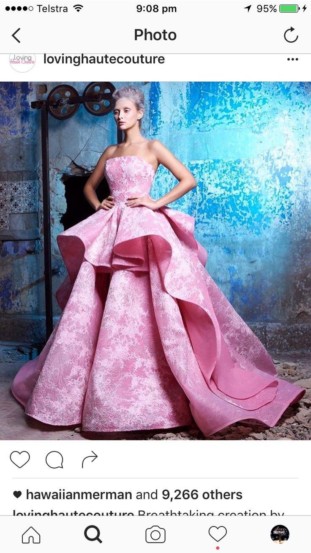 Mejores 133 imágenes de Gowns en Pinterest | Concurso de belleza ...