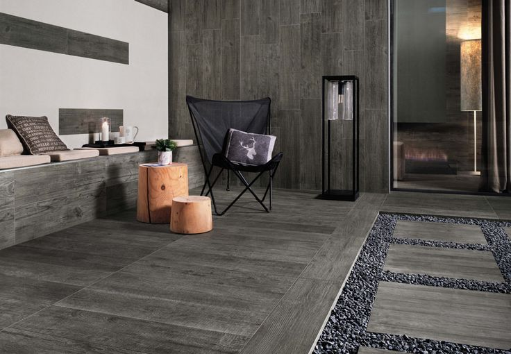 Minoli Tiles - Axis - Need a new idea for a #outside space? Try Axis Grey Timber Lastra, by #Minoli. These freely movable #tiles, are perfect! Floor Tiles: Axis Grey Timber Lastra 60 x 60 cm - http://www.minoli.co.uk/tiles/grey-wood-effect-tile/ - http://www.thesurfacewithin.co.uk/range/axis/grey-timber/ - #Porcelain #Tiles #Minoli #Marvel #Lastra #Outside #Space #woodlook #wood #look #axis #grey #outdoor