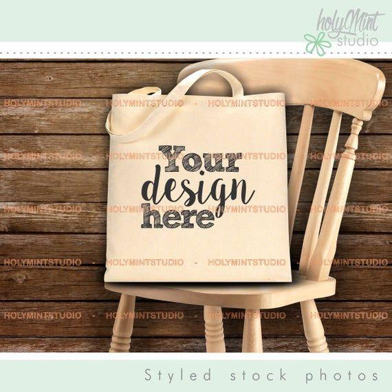Einkaufstasche, Einkaufstasche Mockup, Einkaufstasche Mockup, Stockfoto, Einkaufstasche gestaltete Fotografie, Party Fav