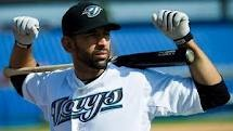 Jose Bautista - Toronto Blue Jays